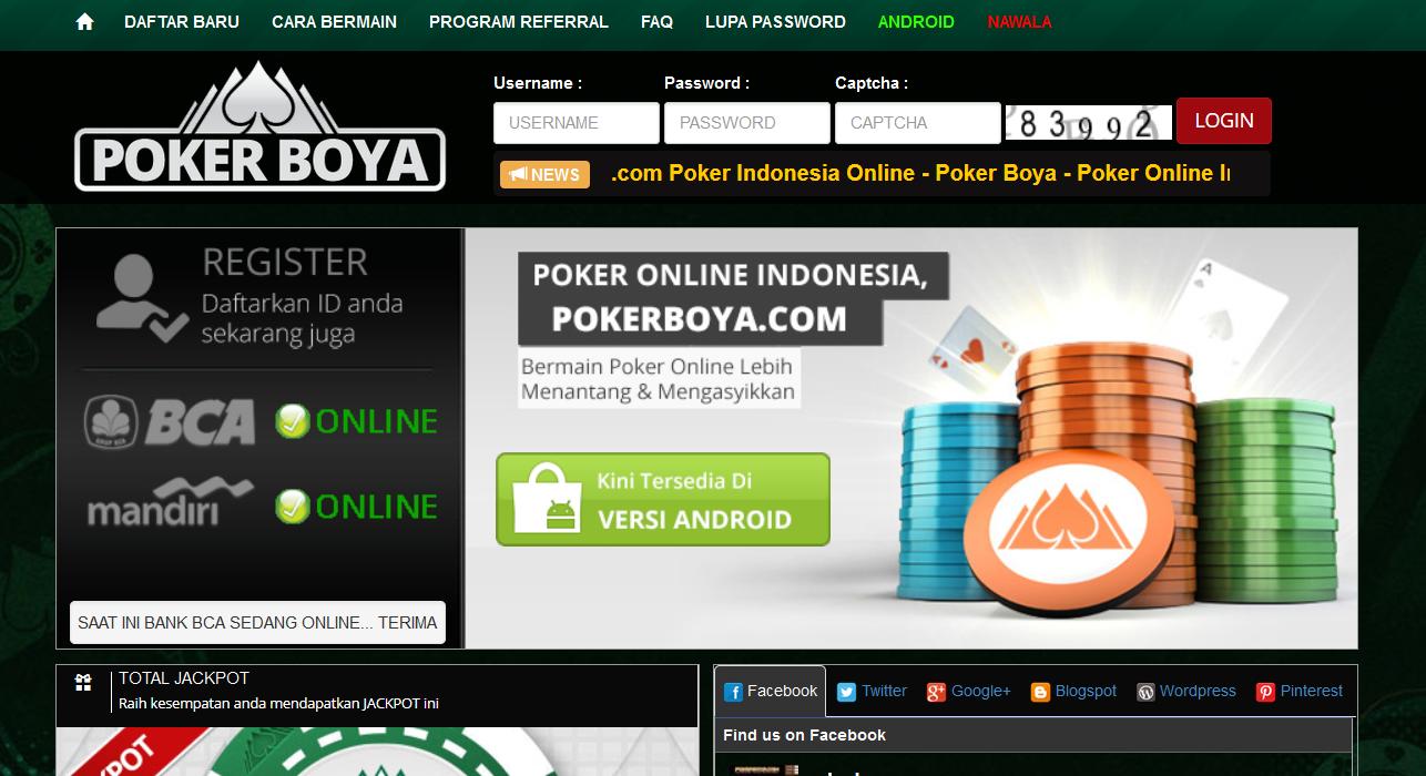 pokerboya