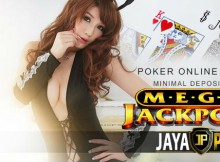Hadiah Mega Jackpot Kini Telah Hadir Di Jayapoker