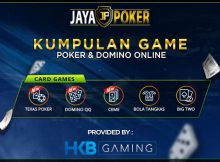 Cara Login Website Game Poker Online Jayapoker