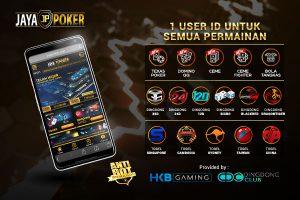 Link Alternatif Terbaru Situs Jaya Poker Online Game Terbaik