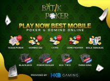 Link Alternatif Terbaru Judi Poker Online Batikpoker