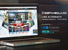 Link Alternatif Sepakbolacc Situs Judi Bola Dan Domino QQ