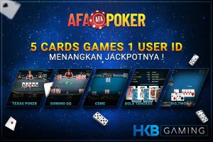 Cara Login Situs Poker Online Uang Asli
