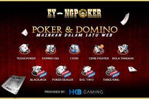 Informasi Link Alternatif Poker Online Eyangpoker