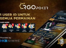 Informasi Link Alternatif Poker Online Rgopoker