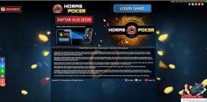 Link alternatif poker online Indonesia