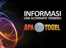 Informasi Dan Link Alternatif Bandar Togel Afatogel