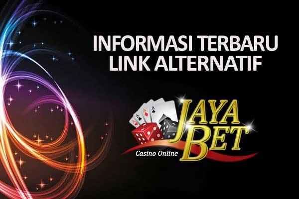 Link Situs Alternatif Jaya Poker Casino Online Uang Asli