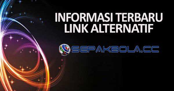 Informasi Dan Link Alternatif Judi Bola Sepakbolacc