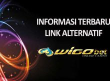 Informasi Dan Link Alternatif Sportsbook Wigobet