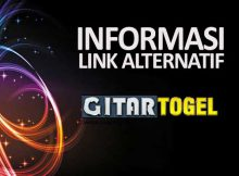 Informasi Dan Link Alternatif Live Togel Indonesia Gitartogel