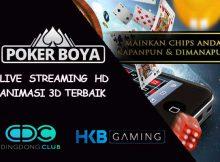 Link Alternatif Poker Boya | Cara Login | Cara Main