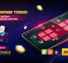 Telah hadir Adu q Jaya Poker online terpercaya aman