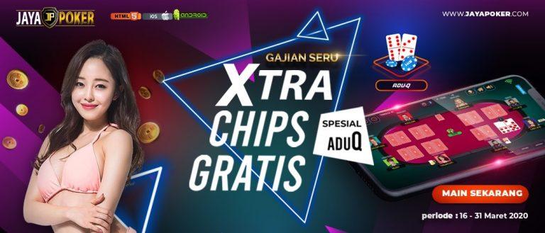 Extra-Chips-Jayapoker-promo maret 2020 situs judi online terpercaya