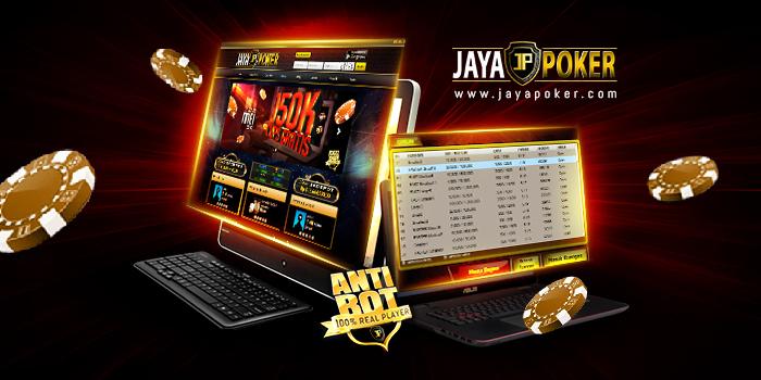 jaya-poker PERMAINAN JUDI POKER ONLINE UANG ASLI TANPA MODAL